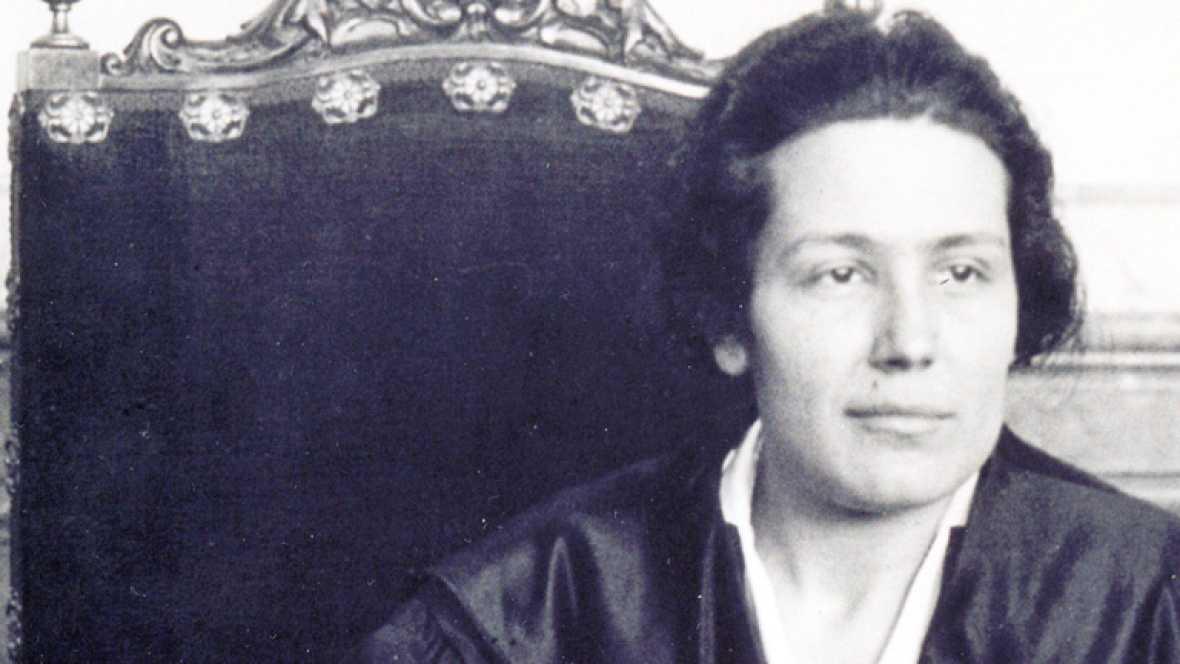 Mujeres para un siglo - Victoria Kent: la justicia
