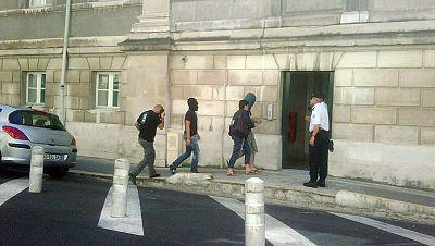 Detenido en Francia el presunto miembro de Segi, Haika y Jarrai Arturo Villanueva Arteaga