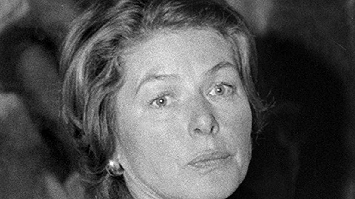 30 aniversario de la muerte de Ingrid Bergman