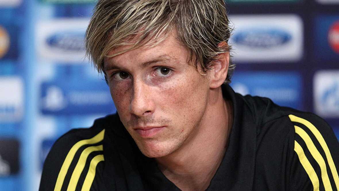 El delantero del Chelsea Fernando Torres ha asegurado que respetará su pasado atlético en la final de la Supercopa de Europa y ha indicado que deberá de reservarse sus sentimientos rojiblancos para luchar por la victoria de los 'blues'.