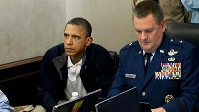 Indignación en el Pentágono por el libro que desvela detalles secretos sobre la muerte de Bin Laden.