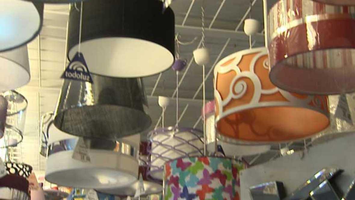 Las clásicas bombillas, las incandescentes, dejan de fabricarse y venderse