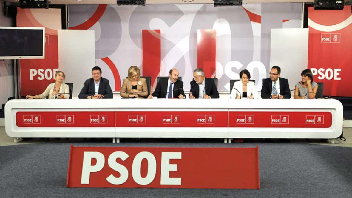 Los socialistas creen que el PP lleva a España a la depresión