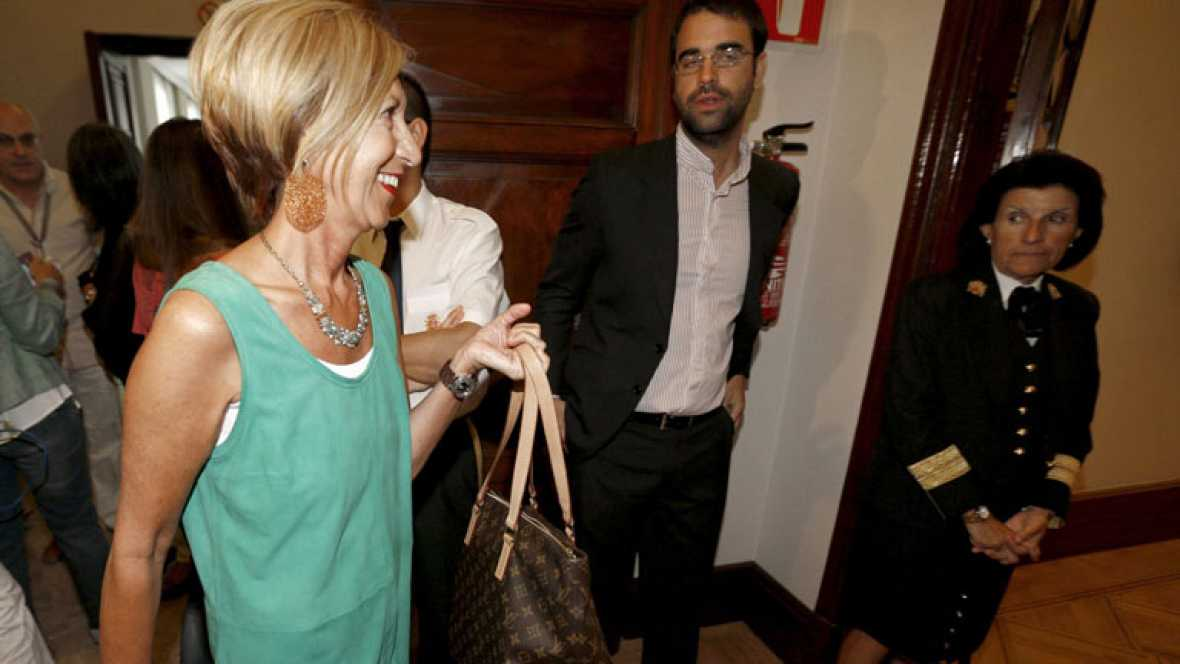 El PSOE cree que la situación laboral es fruto de las políticas del PP