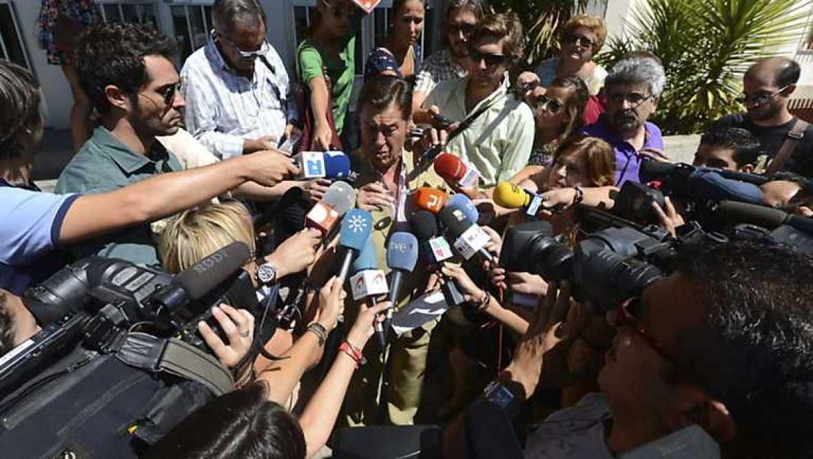 Telediario - 15 horas - 05/09/12 - Ver ahora