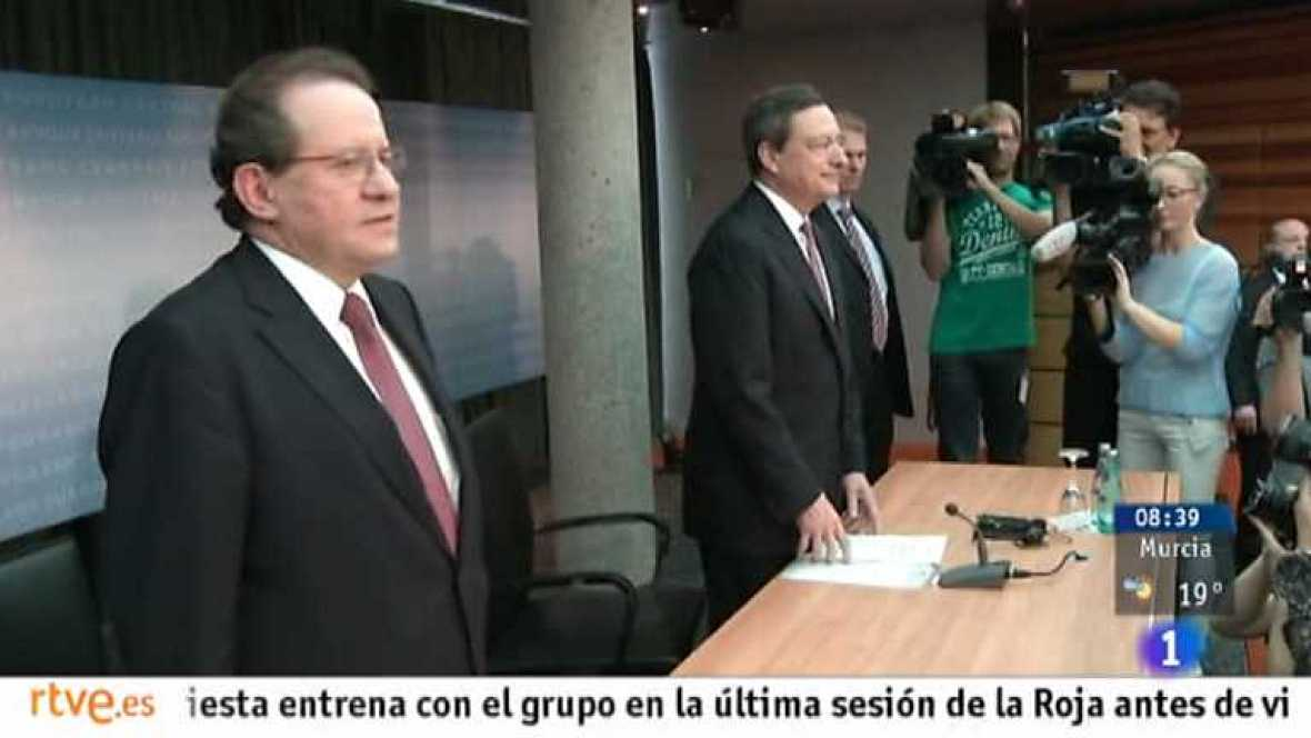 Telediario - 8.30 horas - 06/09/12 - Ver ahora