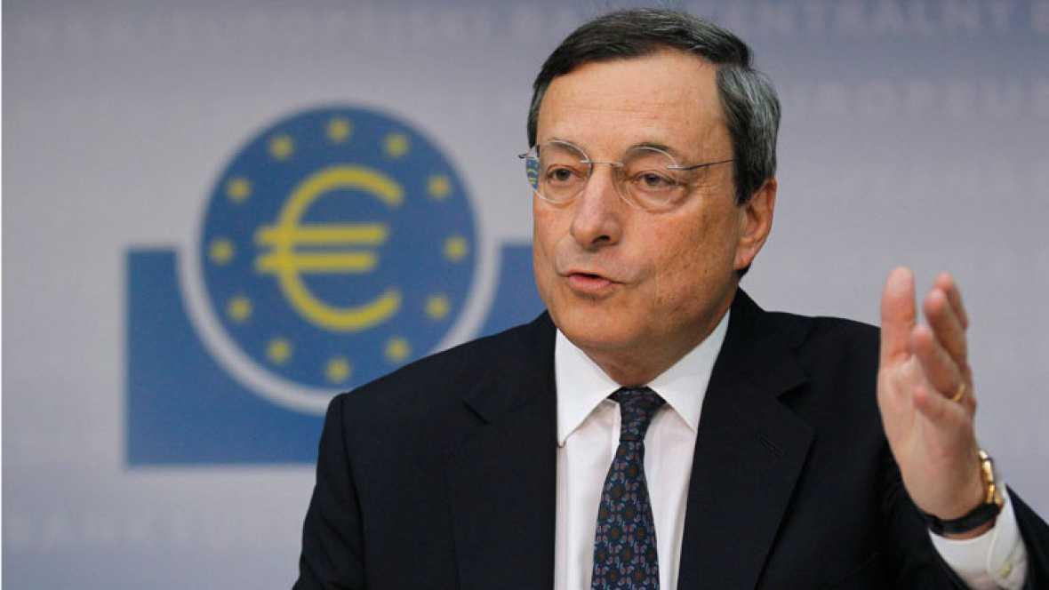 El BCE comprará deuda