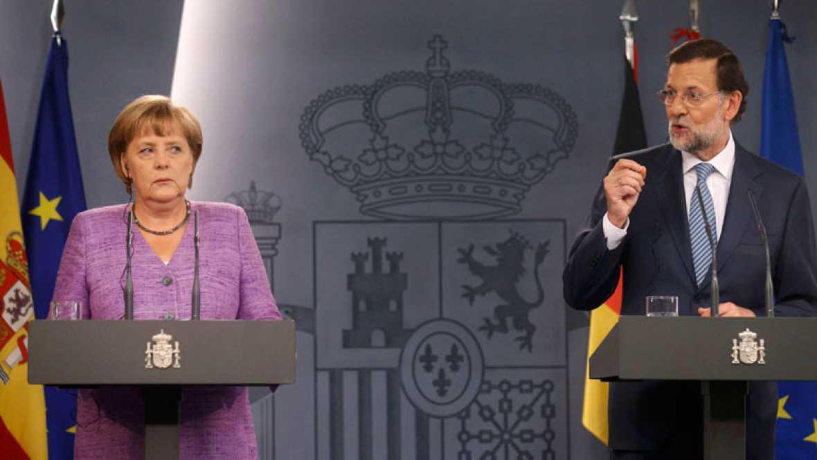 Cumbre Madrid-Berlín