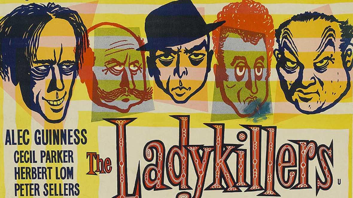 Días de cine: Centenario de Alexander Mackendrick