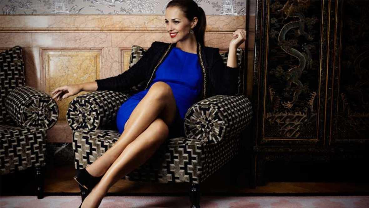 Paula Echevarría, tendencias para el otoño-invierno - Corazón