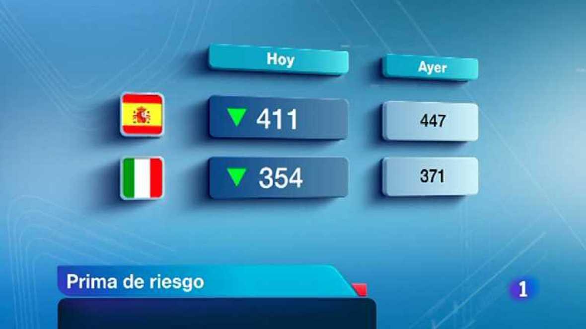 Telediario - 21 horas - 07/09/12 - Ver ahora