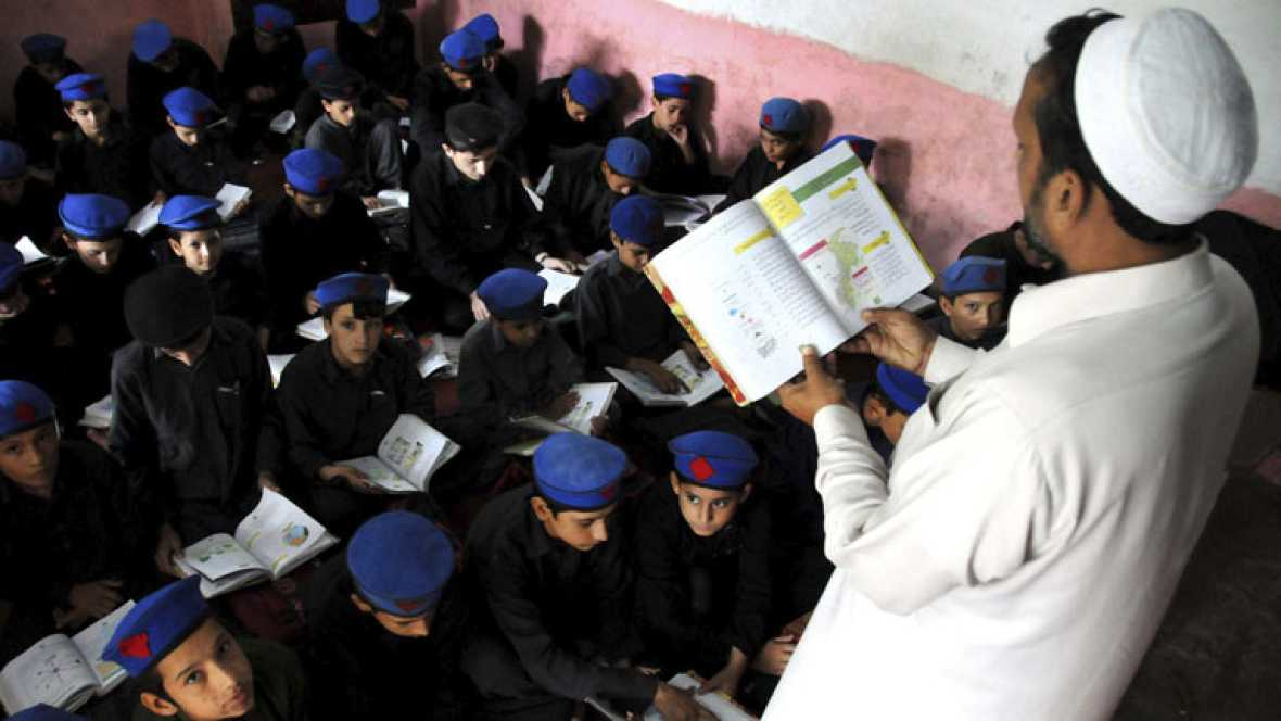 El analfabetismo se ha reducido en los últimos años, pero aún queda mucho camino por recorrer