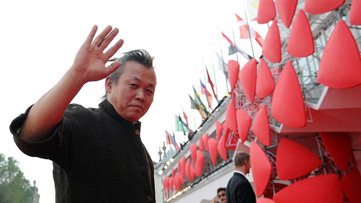 La surcoreana 'Pietà' gana el León de Oro en Venecia