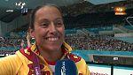 Londres en juego: Paralímpicos - 08/09/12