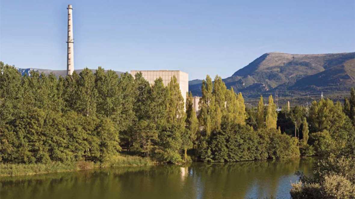 La central de Garoña, más cerca de su cierre definitivo en 2013