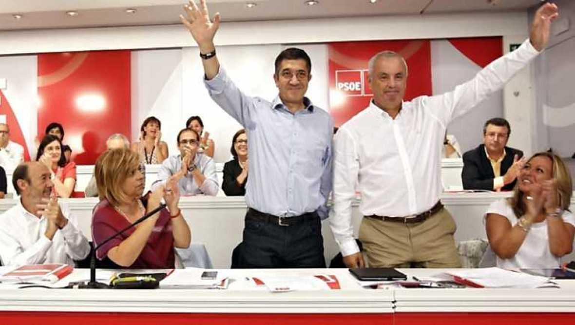 Telediario - 15 horas - 09/09/12 - Ver ahora