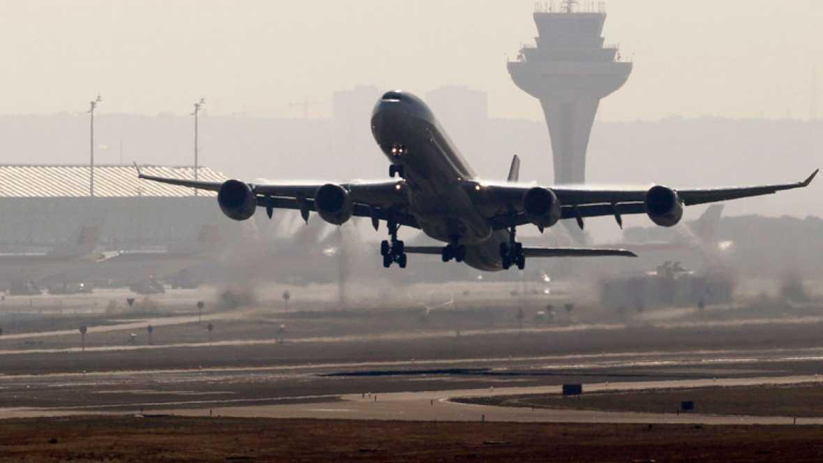 Competencias sobre aerolíneas