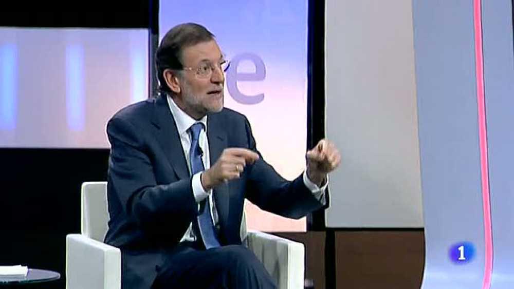 """Rajoy: """"La reforma laborar ha funcionado muy bien, y cuando haya actividad económica será un instrumento decisivo"""""""