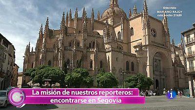 Más Gente - Jugamos en Segovia