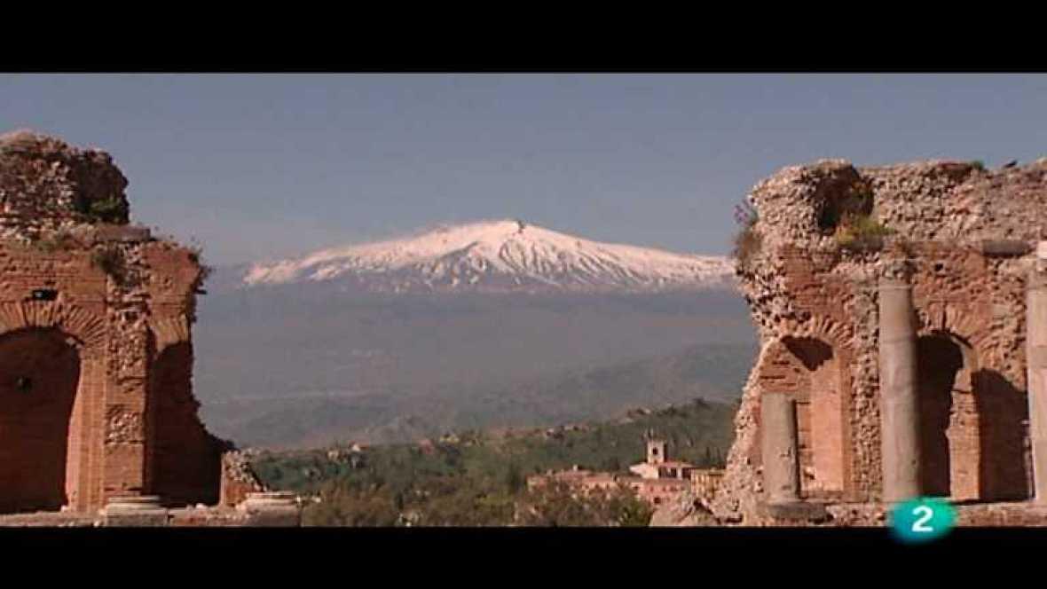 Por la ruta de la memoria - Primavera en Sicilia - Ver ahora