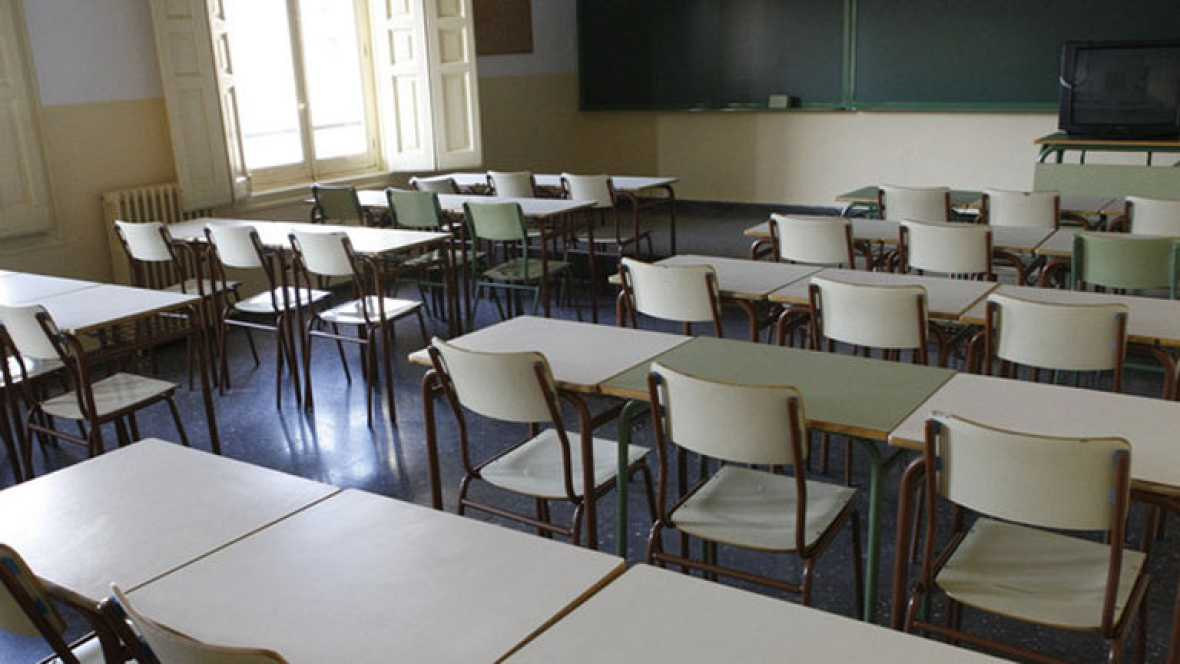 En 2010, el 24% de los jóvenes españoles ni trabajaba ni estudiaba