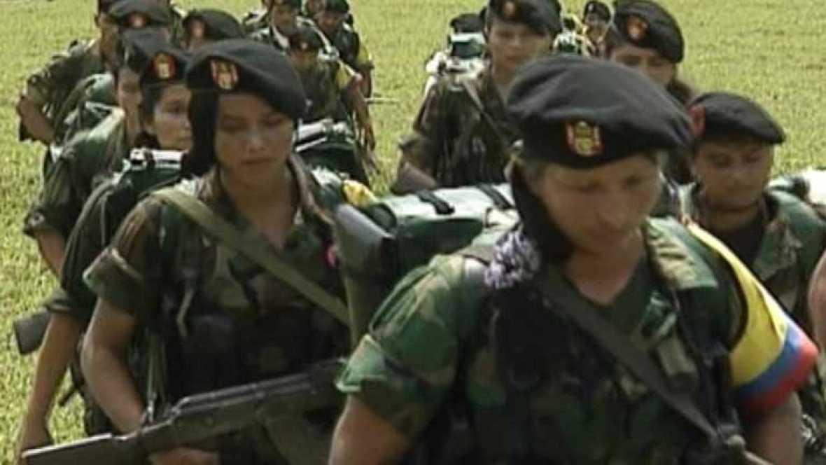 La sociedad colombiana esperanzada ante las conversaciones de paz entre el gobierno y la guerrilla