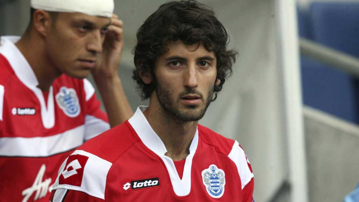 Segundo entrenamiento de la semana para el Real Madrid sin 17 futbolistas internacionales, pero con Carvalho. Esta tarde hemos escuchado a un ex, a Granero que se ha adaptado perfectamente al Queen's Park Rangers.