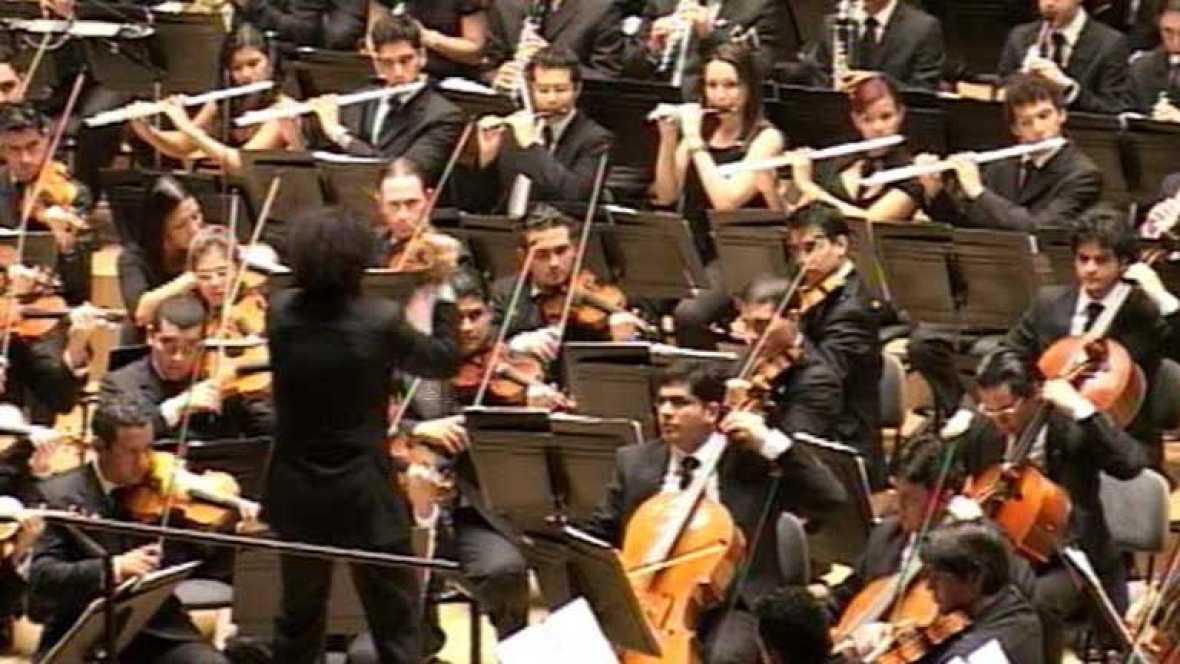 Muchos músicos no ven o no quieren ver al director cuando tocan
