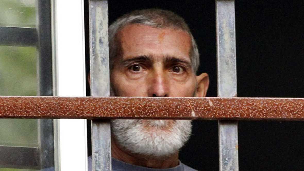 La Audiencia Nacional confirma la libertad condicional del etarra Bolinaga