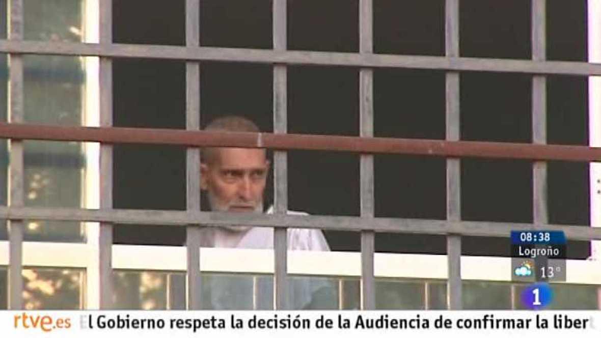 Telediario - 8.30 horas - 13/09/12 - Ver ahora
