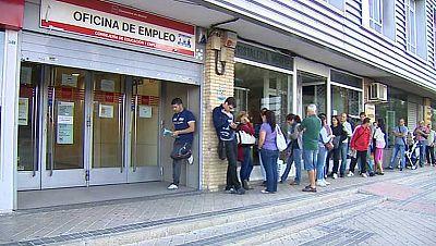El PSOE critica en el congreso las exigencias para ser beneficiario del Plan Prepara