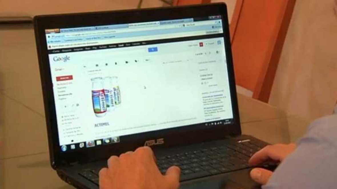 El 35% de usuarios de internet recibe en su cuenta de correo más de un bulo al mes