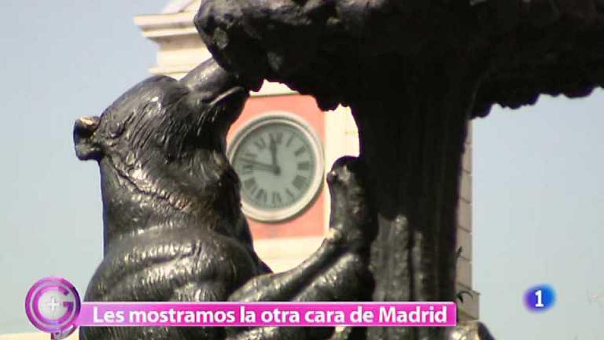 Más Gente - 13/09/12 - Ver ahora