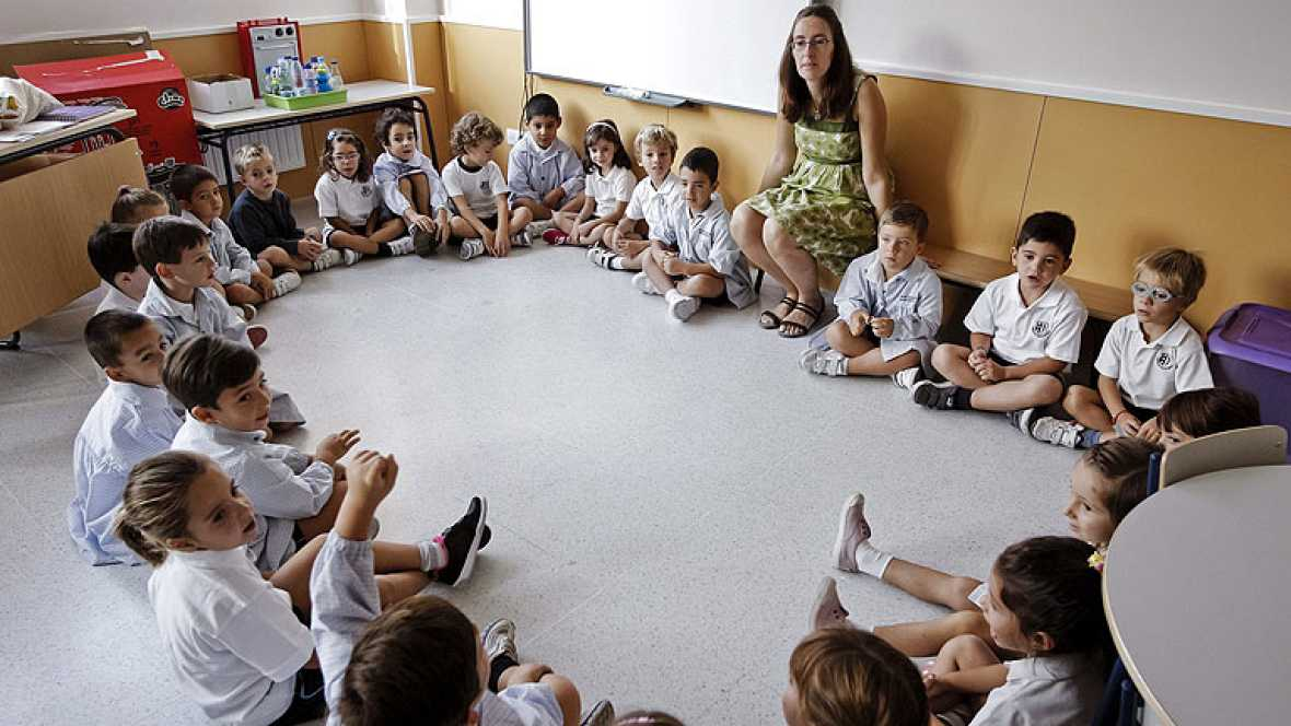 El Consejo de Ministros aprueba este viernes el anteproyecto de reforma educativa no universitaria