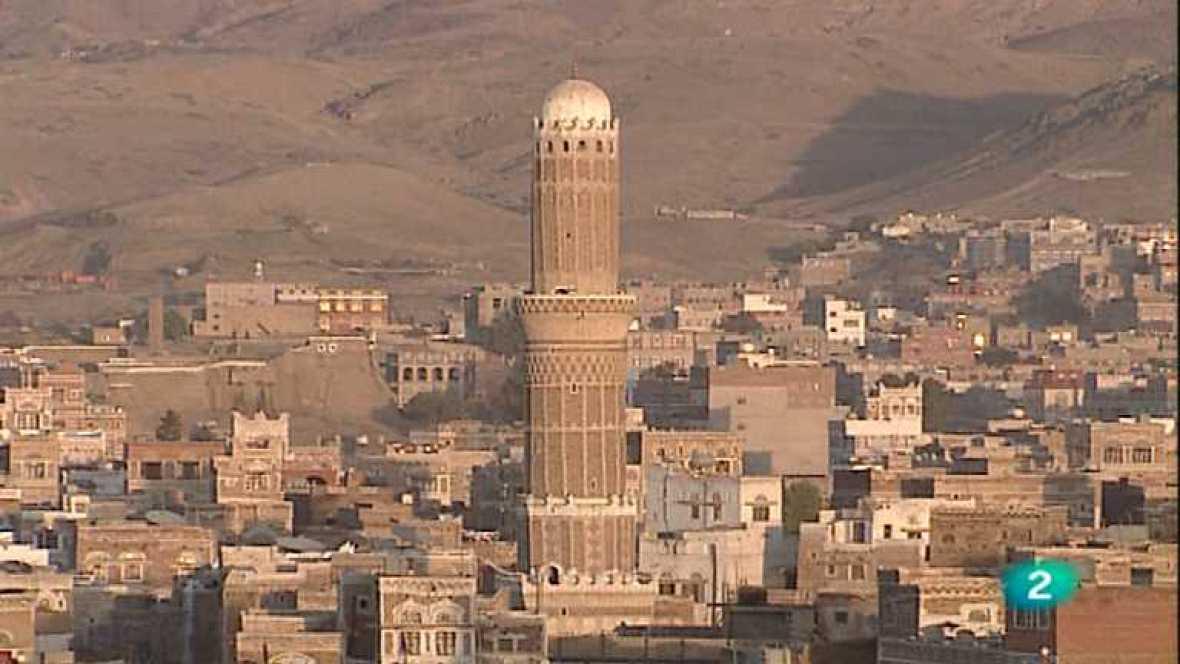 Otros pueblos - Yemeníes del Norte - Ver ahora