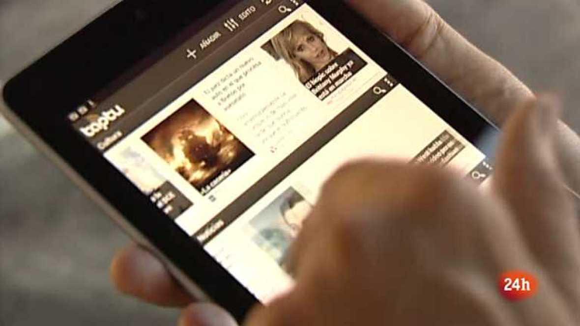 """Zoom Net - La feria IFA, la tablet Nexus 7 y """"Total Recall""""  - 15/09/12 - Ver ahora"""