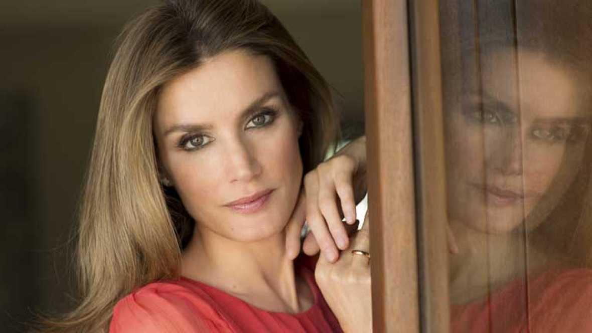 La Princesa de Asturias cumple 40 años