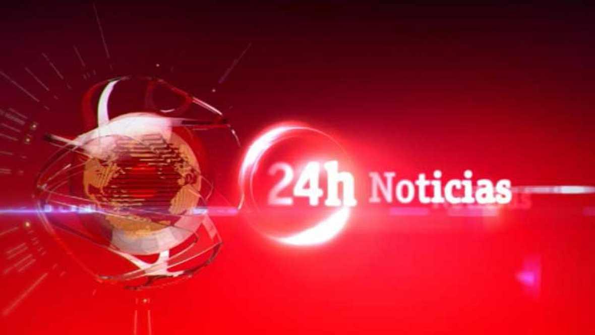 El Canal 24 horas de Televisión Española cumple 15 años