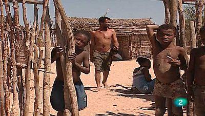 Otros pueblos - Madagascar: Vintana - Ver ahora
