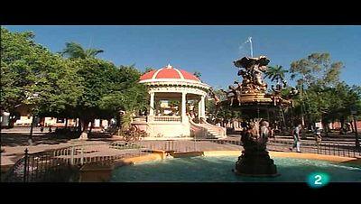 Paraísos de Centroamérica - Nicaragua, el paraíso del agua  - Ver ahora