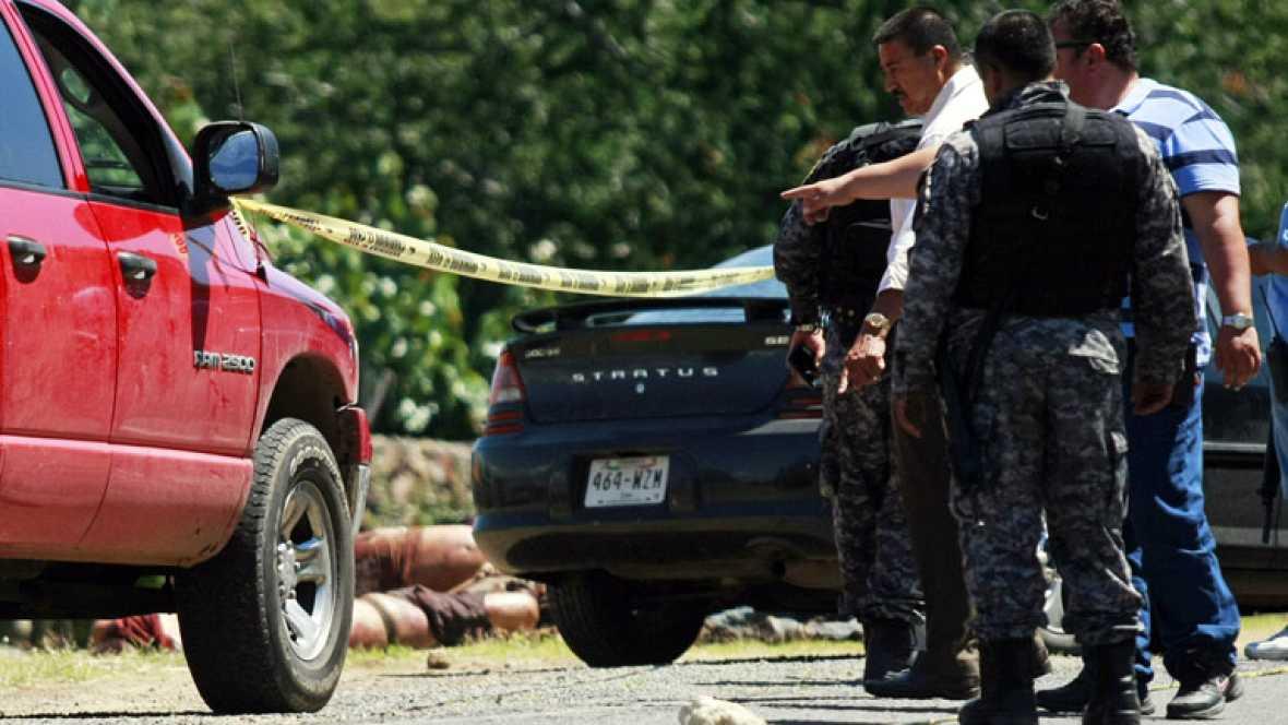 Asesinados en menos de 48 horas dos diputados del PRI en México
