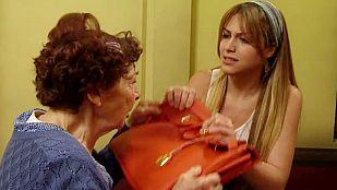 """Stamos okupa2 - """"Aurorita, no serás capaz"""""""