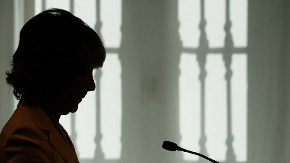 Repasamos la carrera política de Esperanza Aguirre