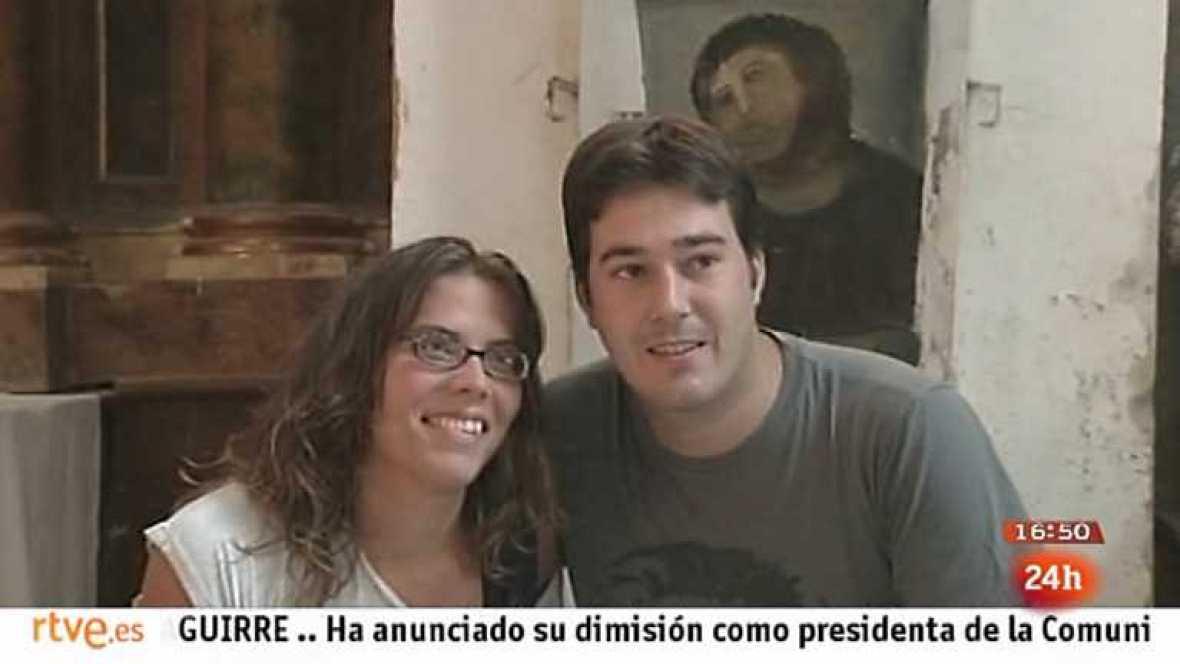 España en 24 horas - 17/09/12 - Ver ahora