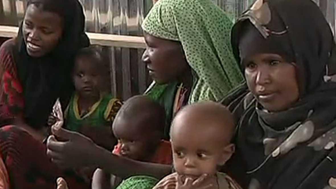 Índices de mortalidad en menores de cinco años