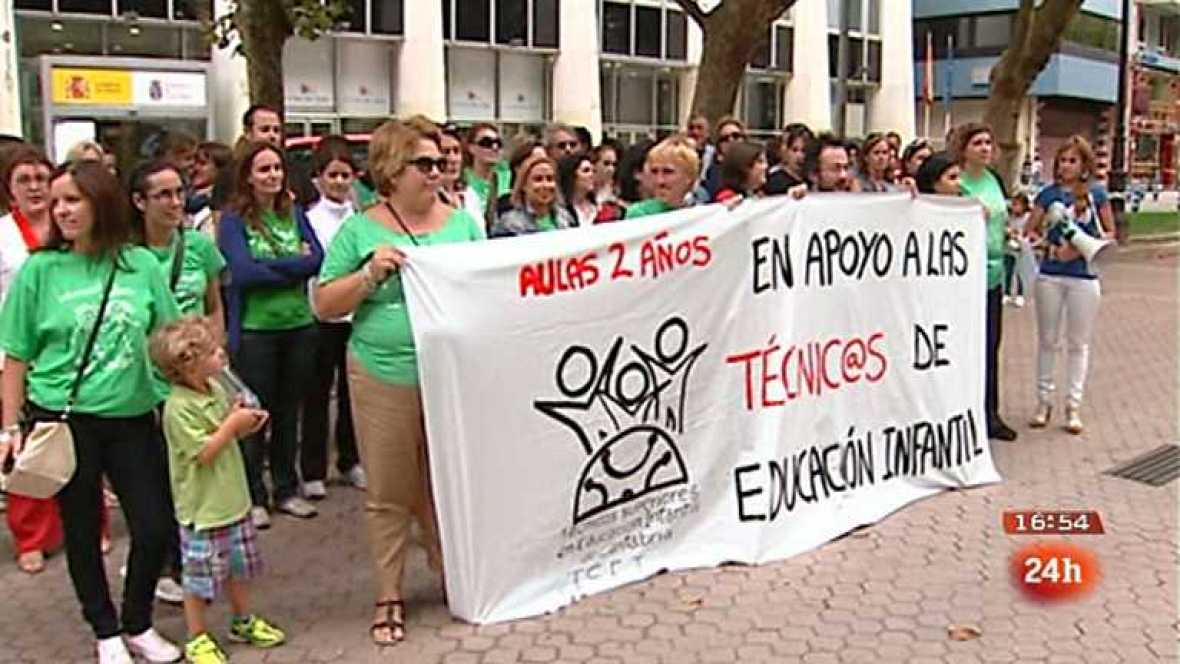 España en 24 horas - 18/09/12 - Ver ahora