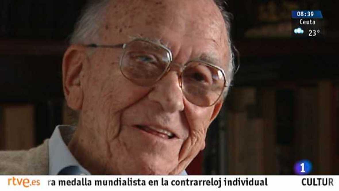 Telediario - 8.30 horas - 19/09/12 - Ver ahora