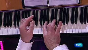 "Igor tukalo y ara malikian: ""ave maría"" (giulio caccini)"