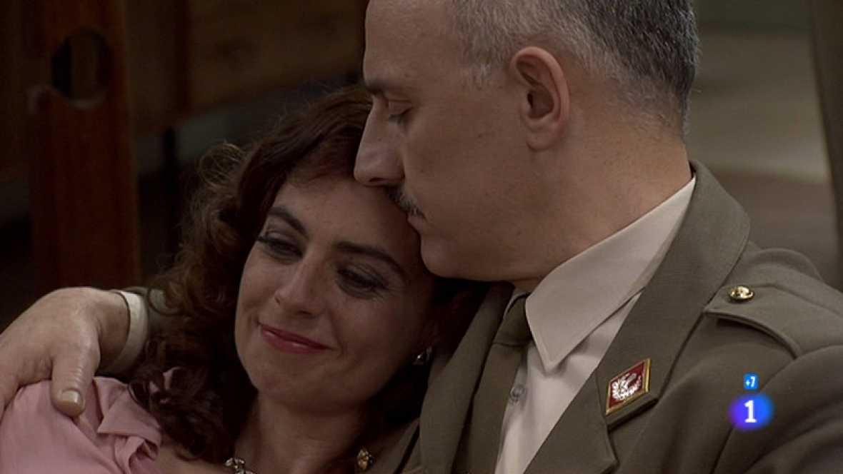 Amar - La impactante historia de Armenteros y Rocío