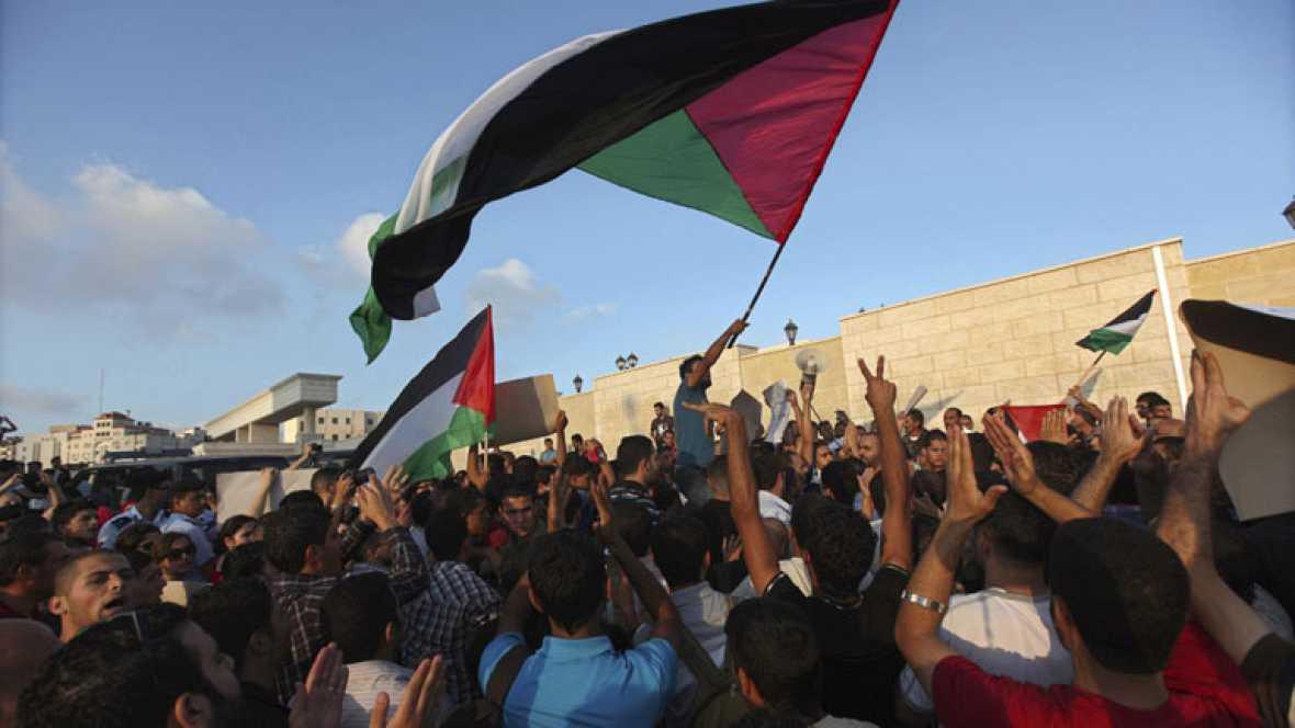 """Los palestinos pedirán ser """"Estado no Miembro"""" de la ONU tras los comicios de EE.UU."""